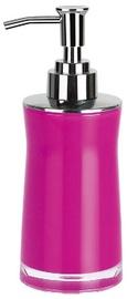 Spirella Soap Dispenser Sydney Acrylic Pink