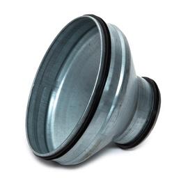 Pāreja ar blīvi Amalva PCTP 200/100, ⌀ 100-200 mm