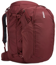 Thule Landmark 60L Women's Backpack Dark Bordeaux