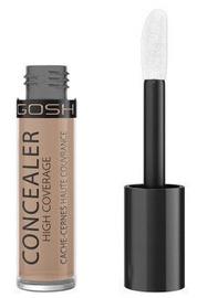 Контурный карандаш GOSH High Coverage 06 Honey, 5.5 мл
