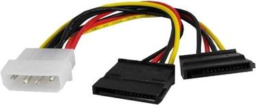 AAB 4pin to 2 x SATA Adapter KKO024