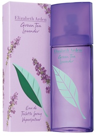 Tualettvesi Elizabeth Arden Green Tea Lavender, 100 ml EDT