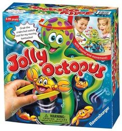 Galda spēle Ravensburger R Jolly Octopus R22074