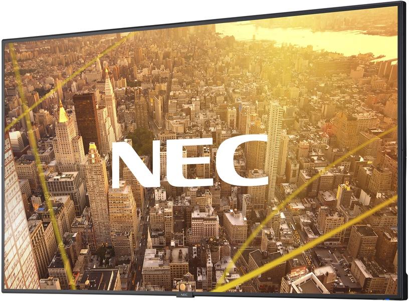 """Monitorius NEC MultiSync C551, 55"""", 8 ms"""