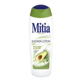 Dušo želė Mitia Avocado in Palm Milk, 0.4 l