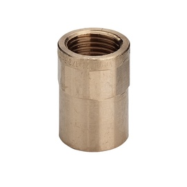 Bronzinis perėjimas, Viega 94270G, 28mm x 1IN, vidus/vidus