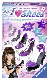 Ravensburger I love Shoes Glam Rock Kit 182206