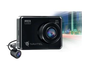 Vaizdo registratorius Navitel R700