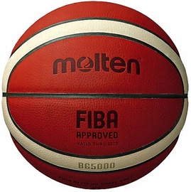 Molten Basketball B6G5000 FIBA Orange Size 6
