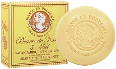 Jeanne en Provence Shea Butter & Honey 100g Soap