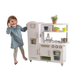 Žaislinė vintažinė virtuvė Kidkraft 53402