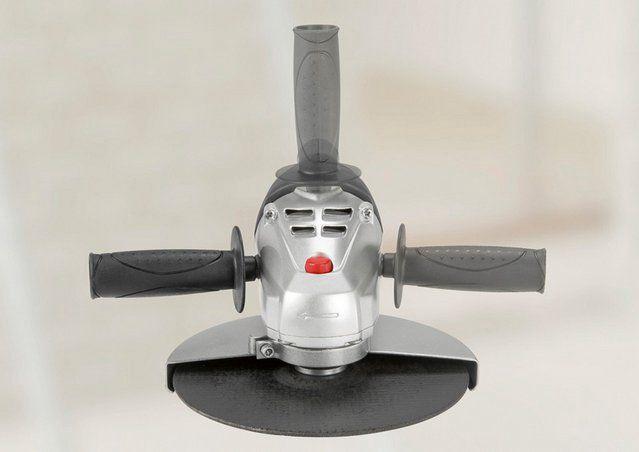 Leņķa slīpmašīna Skil 9782 AA 2400W, D230mm