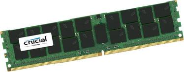 Crucial 32GB 2400MHz CL17 DDR4 ECC BULK CT32G4LFD424A.36FB1