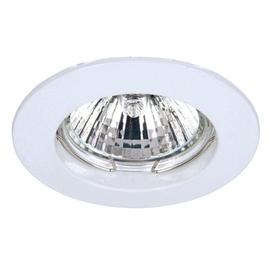 Įmontuojamas šviestuvas Vagner SDH L863A, 50W, GU5.3