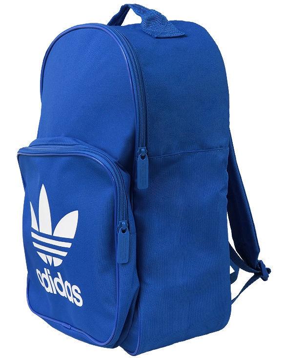 Adidas Trefoil Backpack BK6722 Blue