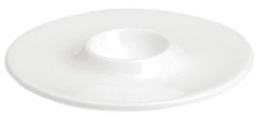 Leela Baralee Simple Plus Egg plate 12cm