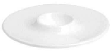 Leela Baralee Simple Plus Egg plate 12cm