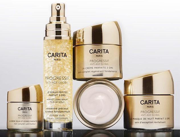 Carita Progressif Anti Age Global Perfect Cream 50ml