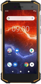 Mobilusis telefonas MyPhone Hammer Energy 2 Orange, 32 GB