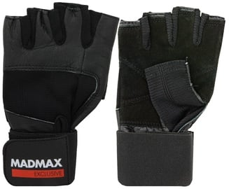 Mad Max Professional Exclusive Black M