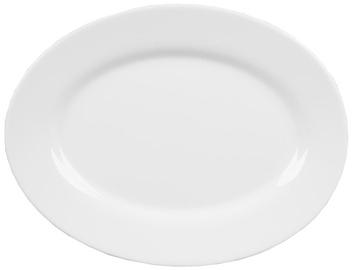 Arcoroc Intensity Oval Plate 35cm