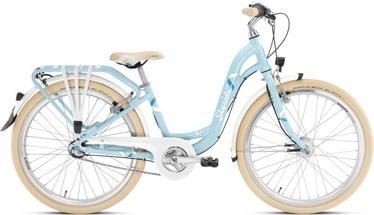 """Велосипед Puky Skyride Light, синий, 12"""", 24″"""