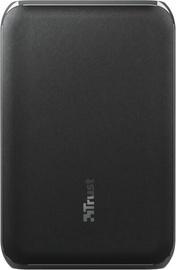 Trust Pacto2 Pocket-Size Powerbank 10.000mAh Black