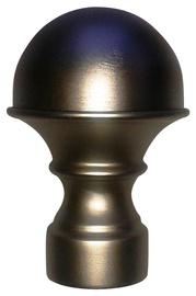 Karnizo antgalis Latina, Ø25 mm