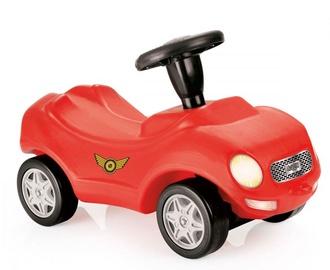 Wader Dolu Racer Ride On Car Red