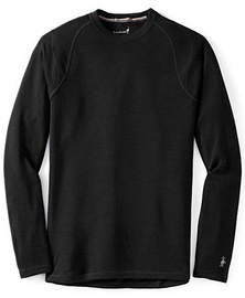 SmartWool Men's NTS Mid 250 Crew Black XL
