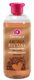 Dermacol Aroma Ritual Bath Foam 500ml Irish Coffee