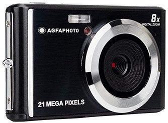 Digifotoaparaat AgfaPhoto DC5200 Digital Camera Black