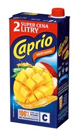Gėrimas obuolių, mangų skonio Caprio, 2 l