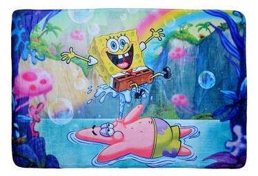Spēļu paklājs Nickelodeon Sponge Bob, 100 cm x 150 cm