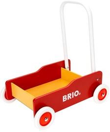 Игрушка-каталка Brio Toddler Wobbler 31350