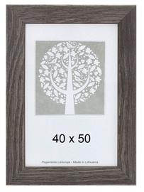 Savex frame for photo Kreta 40x50cm mix