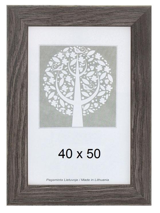 Фоторамка Savex Frame for Photo Kreta 40x50cm Mix
