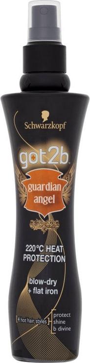 Schwarzkopf Got2b Guardian Angel Heat Protection 200ml