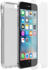 Otterbox Clearly Back Case + Alpha Glass For Apple iPhone 6/6s Transparent
