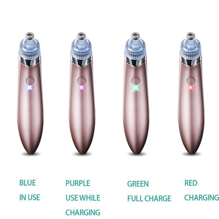 Niveda Vacuum Facial Cleansing Instrument XN-8030