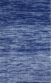 Kilimas The Rugsmith Retro Blue, 140x70 cm