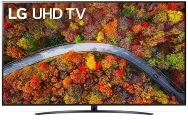 Televizorius LG 75UP81003LA LED