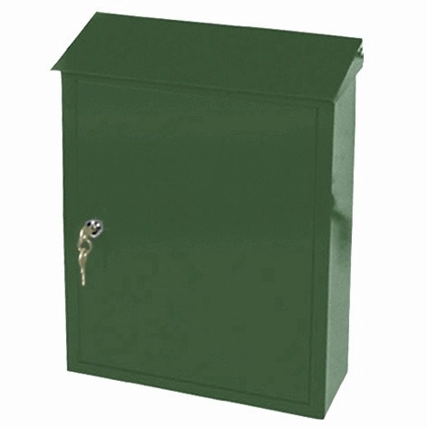 Pašto dėžutė Glori ir Ko PD900, lauko
