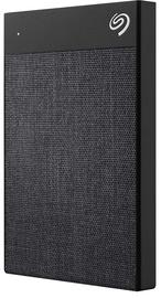 Жесткий диск Seagate Backup Plus Ultra Touch STHH2000400, HDD, 2 TB, черный