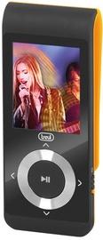 Muusikamängija Trevi MPV1728 Orange, 4 GB