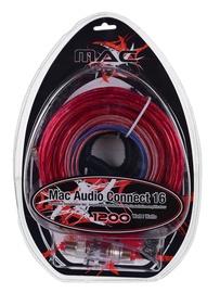 Провод MAC AUDIO, красный, 5 м
