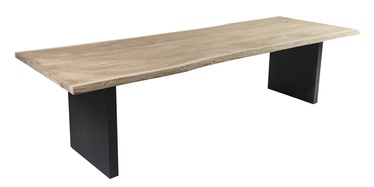 Home4you Royal Garden Table 290x100cm Teak