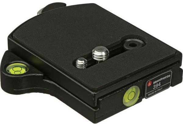 Alus Manfrotto Quick Release Adapter 394