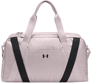 Under Armour Essentials 2.0 Duffle 1327799-667 Pink