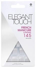 Elegant Touch Pre Glued False Nails O'natural 145 Extra Small